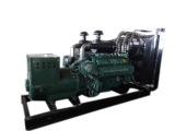 【省油省心】12缸330KW万迪牌柴油发电机组WD269TD33