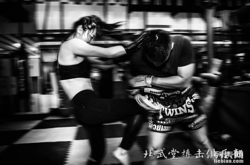 北京拳击私教-北京泰拳一对一-北京综合格斗私教-自由搏击私教