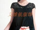 雅梵娜国内一线高档品牌女装连衣裙批发广州品牌折扣女装批发