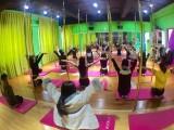 茂名高州华翎爵士舞教练培训学校包教包会颁发证书