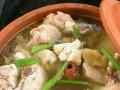春雨订餐砂锅系列价格合理,营养饮食