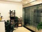 奥体中心附近泰鑫商务中心 精致写字楼家具齐全性价比