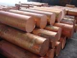 【厂家直销】江西紫铜含铜量99.7% /T3紫铜棒 现货规格齐全