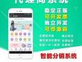 北京服装行业化妆品代理商系统源码防窜货防伪追溯定制开发