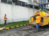 吴江同里专业市政管网疏通清淤 雨污水管道疏通清洗