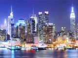 河南城市景观亮化工程常用的照明方式有哪些