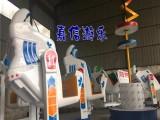 18人XJTX星际探险景区游乐设备嘉信厂家批发