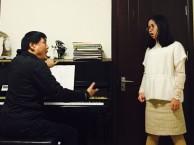 童声 通俗流行 民族 美声歌唱技术系统训练课堂