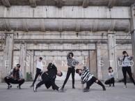 郑州流行舞蹈培训