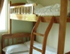 青年公寓床位出租拎包入住水电全免环境好欢迎入住