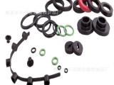 供应硅胶密封圈 洁具密封圈 电器仪表密封圈 汽车硅胶零部件