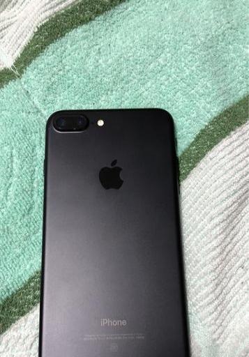 iPhone7P转让