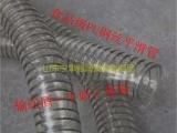 供应TPU食品级软管、卫生级软管、酒厂专