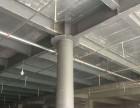 北京昌平区专业搭建底商阁楼店面隔层厂房钢结构夹层制作安装