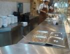 深圳厨房设计深圳餐饮厨房排烟代办环保许可