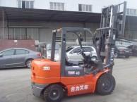 齐齐哈尔低价急转3吨4吨6吨全新闲置二手合力叉车