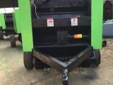 小麦秸秆捡拾打捆机小型打捆机厂家销售招代理