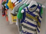 品牌折扣 批发走份 中大童装T恤 《芭比兔》 巴布豆 红蓝黄 贝