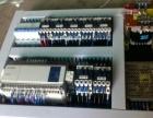 兰州回收西门子PLC三菱发那科AB欧姆龙等系列