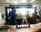 深圳福田区有鱼缸护理 鱼缸出售 鱼缸维修 订做鱼缸