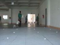 鼓楼水磨石翻新 地板固化 地板打蜡-首先福州市好邦手清洁公司