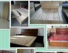 超低价出售全新茶几 餐桌 大衣柜 双人床 沙发床二环内免费送