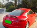 奥迪 TT 2013款 TT Coupe 45 TFSI qua