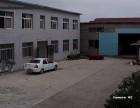 黄金口 四台工业园 厂房 6000平米 可分租 机加工厂