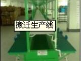 深圳生产线搬迁