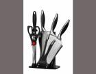 杭州厨具刀具五金用品拍摄静物拍摄电商产品图设计精修全国寄拍