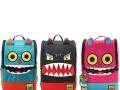韩国爆款小怪兽儿童减负背包