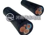 郑州煤矿用移动轻型橡套软电缆,河南华东电缆厂生产