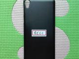 索尼E5手机保护套皮套电镀单底素材E5彩