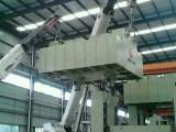 长沙地区为加工中心提供吊装 搬运 拆解 安装提供一条龙服务