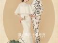 深圳唯一婚纱摄影工作室福永唯一婚纱摄影唯美婚纱照