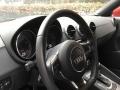 奥迪 TT 2012款 TT Roadster 2.0TFSI典