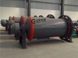 新型选矿球磨机 高效节能石灰是球磨机 不锈钢水泥陶瓷球磨机