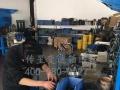 奥迪A6L变速箱维修:自动变速箱冲击