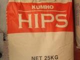 国产聚苯乙稀HIPS塑料颗粒