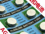 电子AG13纽扣电池发光玩具备用玩具配件