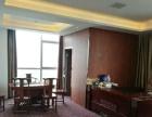 政务区 高速财富广场 精装修 600平 高端写字楼