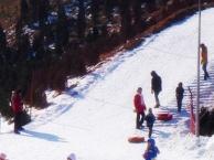 林海滑雪一日游_大连林海滑雪场门票