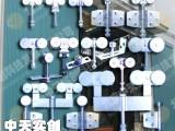 工业吊轮吊轨欧标悬挂吊轮吊轨五金厂家直销