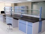 北京直销实验室家具实验台全木钢木全钢实验台可定制