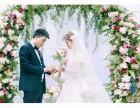 开州区摩朵婚礼
