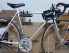 9成新公路自行车