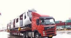 专业调返程车、回程车、调冷藏车、特种车、大件运输