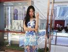 时装古装婚纱试衣展示平面模特