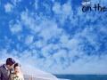拍北戴河婚纱摄影要做好的事情!