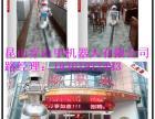 餐厅机器人送餐迎宾机器人餐厅服务穿山甲机器人代理